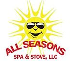 All Seasons Spa & Stove